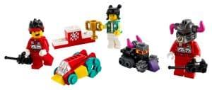 lego 40472 monkie kids fjernstyrte racerbil