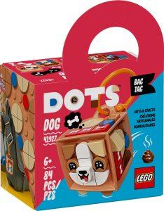 lego 41927 hundemerke til bag