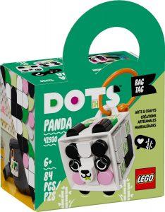 lego 41930 pandamerke til bag