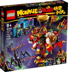 lego 80021 monkie kids lovevokter
