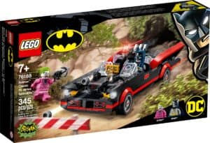 lego 76188 klassisk batman tv serie batmobilen