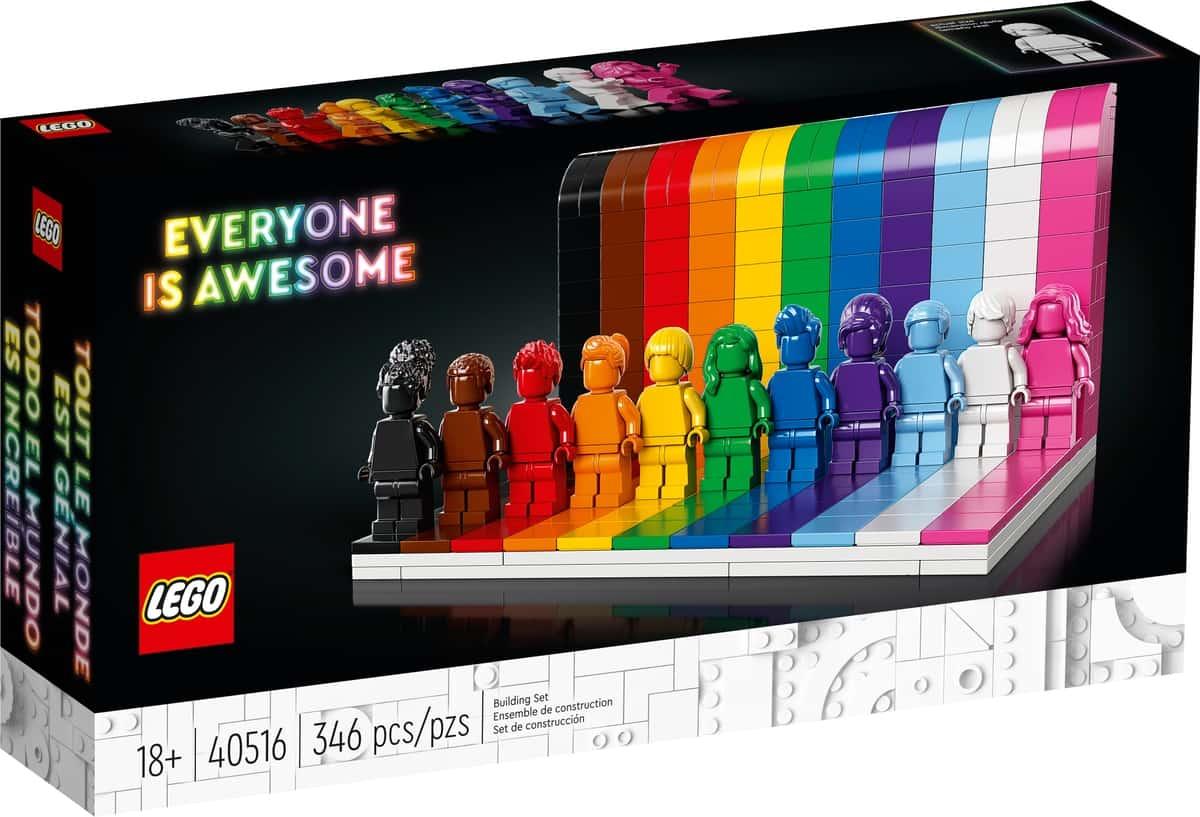 lego 40516 alle er helt fantastiske