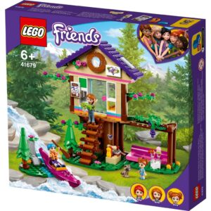 LEGO 41679 Forest House - 20210502