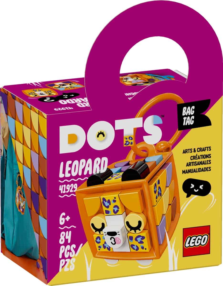 lego 41929 leopardmerke til bag