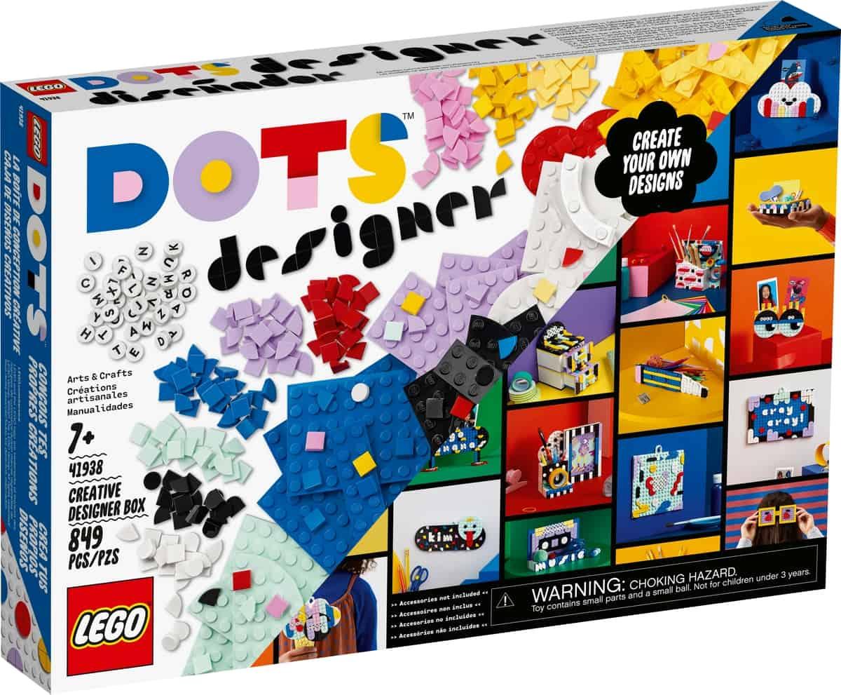 lego 41938 boks for kreative designere