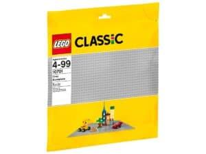 lego 10701 gra basisplate