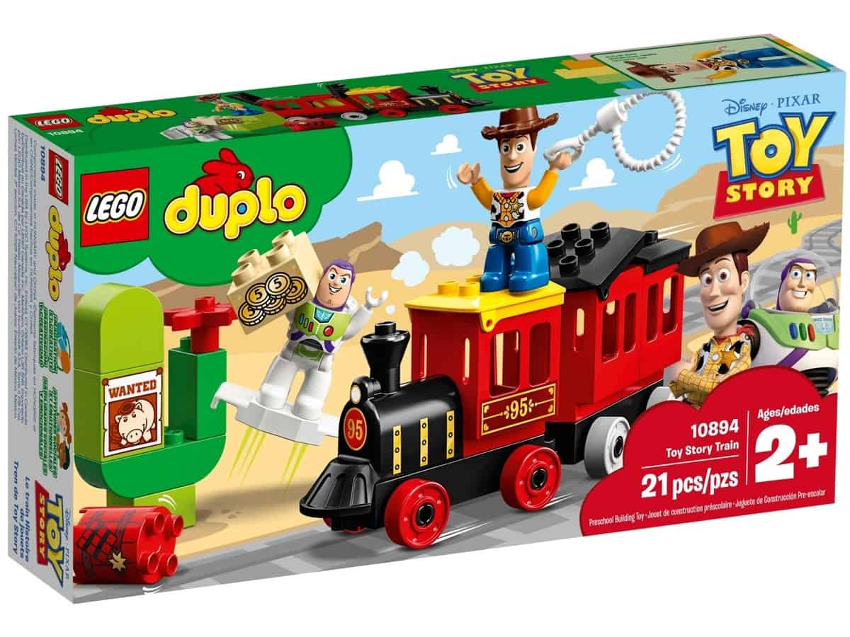 lego 10894 toy story tog