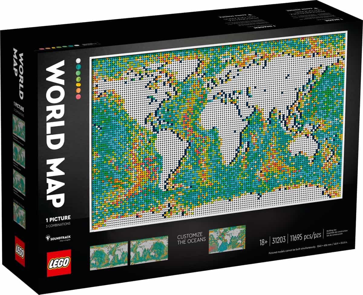 lego 31203 verdenskart