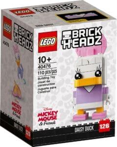 lego 40476 dolly duck