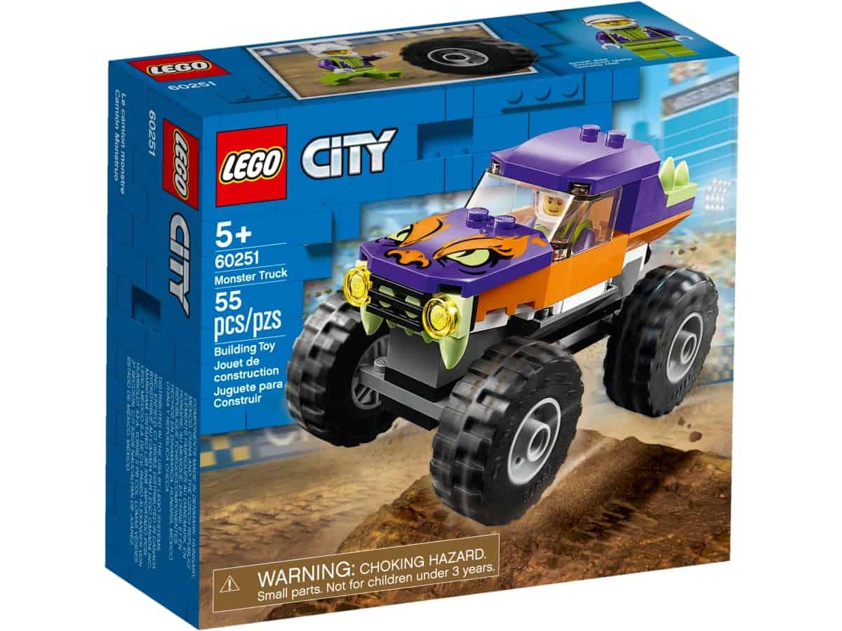 lego 60251 monstertruck
