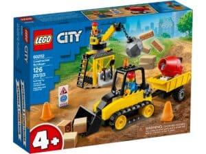 lego 60252 bulldoser