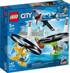 lego 60260 flykonkurranse