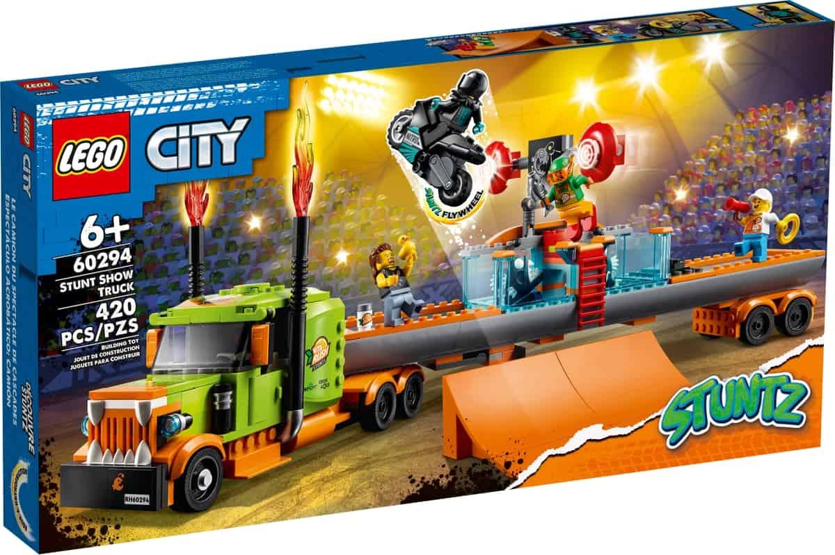 lego 60294 stuntshow trailer