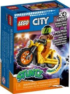 lego 60297 demoleringsstuntsykkel
