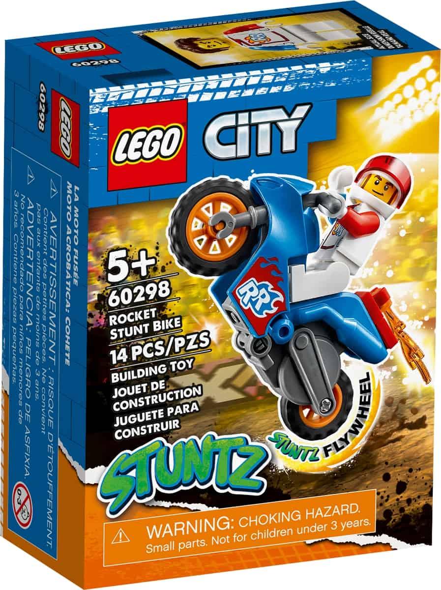 lego 60298 stuntmotorsykkel som hopper