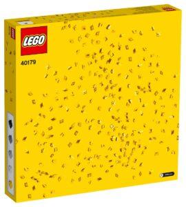 lego 40179 mosaikkmaker