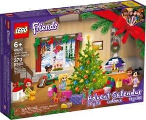 lego 41690 friends julekalender