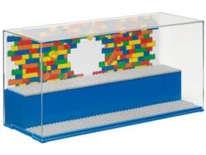 lego 5006157 bla leke og utstillingsmonter