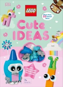 lego 5006807 cute ideas