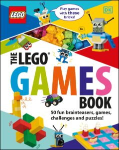 the lego 5006809 games book