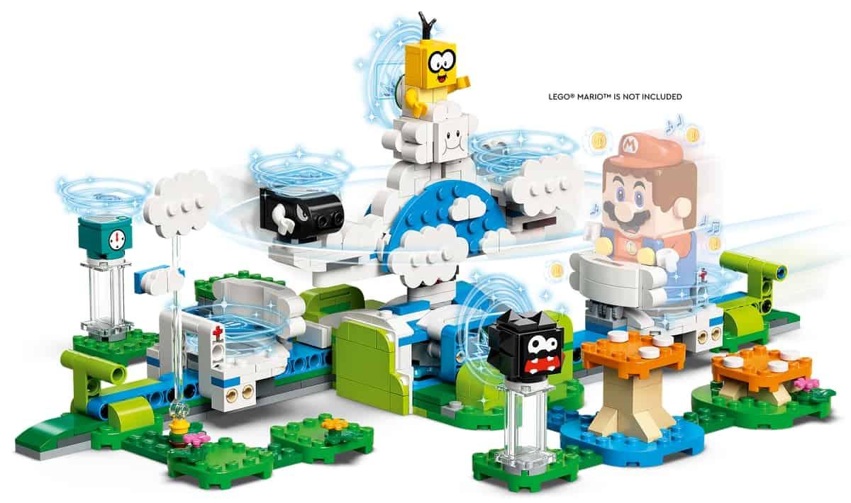 lego 5007061 den kreative pakken